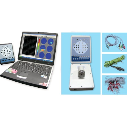 16 Channels Digital EEG System KT88-1016/ EEG