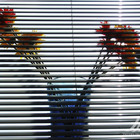 classic custom made horizontal window venetian blinds aluminium