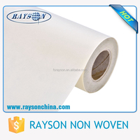 Factory supply 100% polypropylene TNT fabric spunboned non woven fabric free samples
