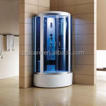 corner standing steam shower steam shower steam room