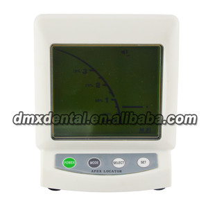 Dental Apex Locator Root Canal Finder Endo Endodontic Equipment Black and White LCD Screen NO.1002