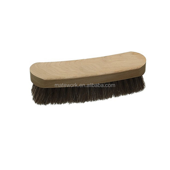 Wholesale shoe brush horse hair for wholesales