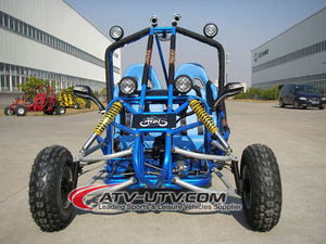 CE go carts, 150cc buggy, Water cooled Go Karts