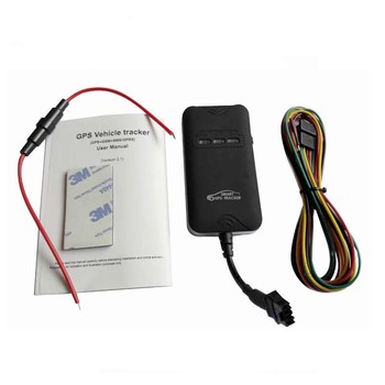 Easy Installation Vehicle Gps Tracker Gt02,Gt02a,Gt02b,Gt02d With Optional  Battery And Engine Shut Off With 3 Years Warranty - Buy Gps Tracker