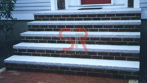Charming Grey Granite Outdoor Stairs   Buy Outdoor Stairs,Outdoor Stairs,Grey Outdoor  Stairs Product On Alibaba.com