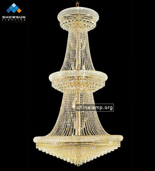 Home discounted empire chandelier lamps