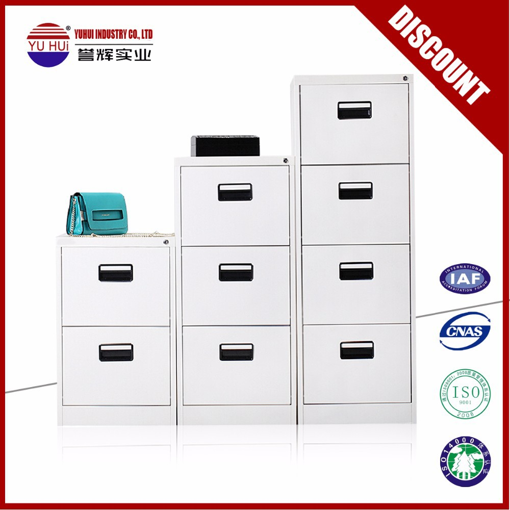 Classic Office Use Metal Steel Drawer File Cabinat for Sale