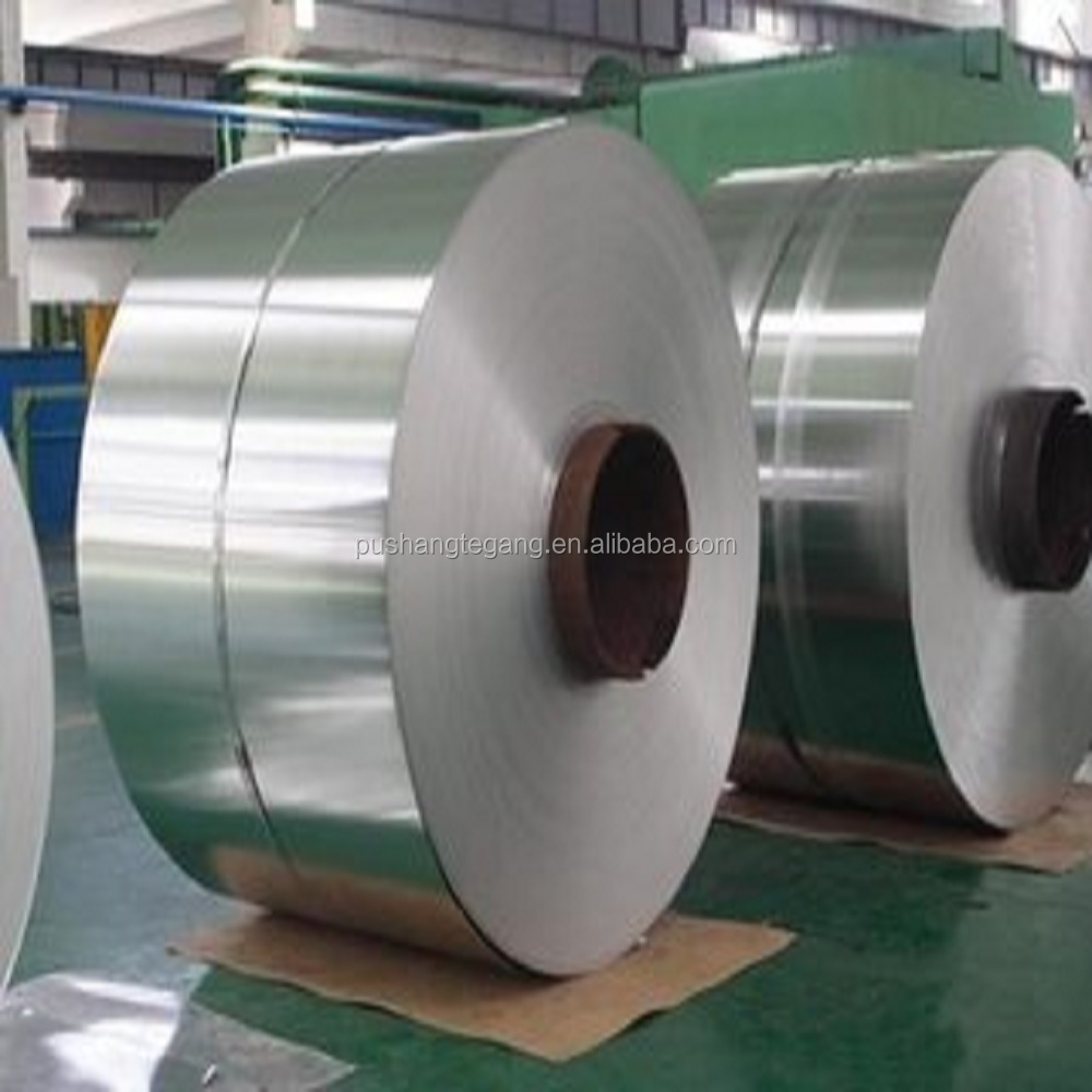 in high demand China Alibaba Supplier galvanized stainless steel coil / stainless steel sheet 304 201