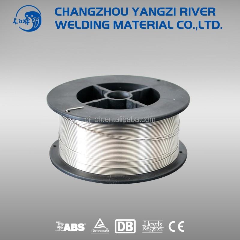 0.6mm Mig Rod Aluminum Flux Cored Weld Wire Er5183 - Buy Aluminum ...