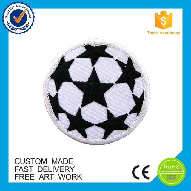 Buy Cheap China Football Embroidery Designs Free Products Find