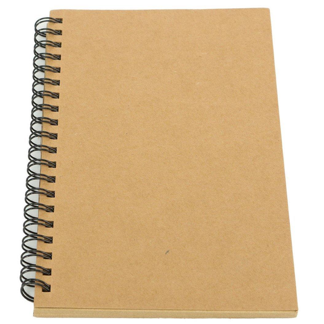 4006000 Lang Color My World Spiral Bound Sketchbook