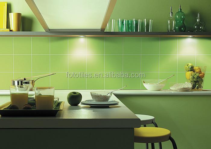 Moderno design in cucina foshan piastrelle di ceramica colore