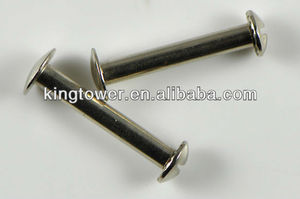 two head screw