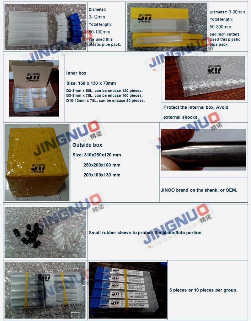 Jingnuo Package