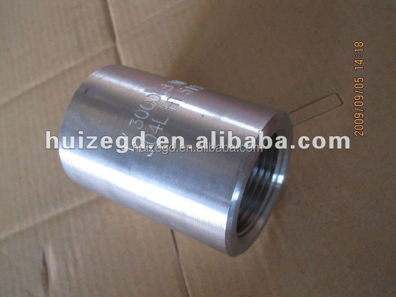 Chinese fitting coupling cl3000 sw a105 price list