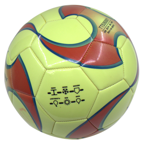Inflatable Soft Soccer Ball 909f3c9093790