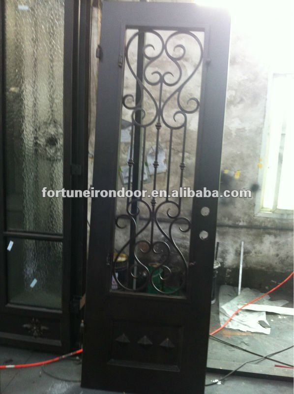 Wrought Iron Door Designs Not Designer Laminate Doors Manufacturers
