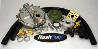 Impco Tri-Fuel Kit Honda Generator Gx340 Gx360 Gx390 Gx 340 360 390 Natural Gas