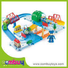 New design cartoon electric toy train steam locomotives for sale