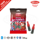 5151 MMF Sour Cherry Cola Bottle Gummi Candies Confectionery