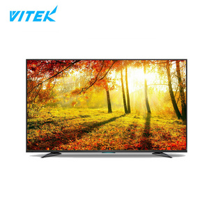 "Hot Large Size 55 65 75 Smart Android 4K Ultra HD LED TV Support WIFI, 65 Screen 65"" Curved LED LCD 3D IPTV Lig Hotel UHD 4K TV"