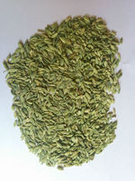 Indian Fennel Seeds For Middle East