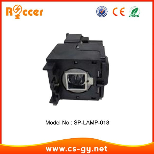 high quality compatible projector lamp SP-LAMP-018 for INFOCUS projector LPX2/LPX3/X2/X3 C130