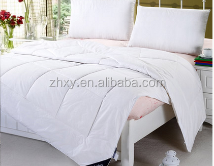 High Strength Factory Supply White Silk Soft Australia Wool Quilt Sheep Quilts Product On Alibaba