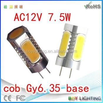 new gy led light g4 led car light 12v 6w led bulb buy 12v 6w led bulb. Black Bedroom Furniture Sets. Home Design Ideas