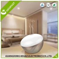 Air freshener manufacturer custom made room use gold hvac aroma diffuser