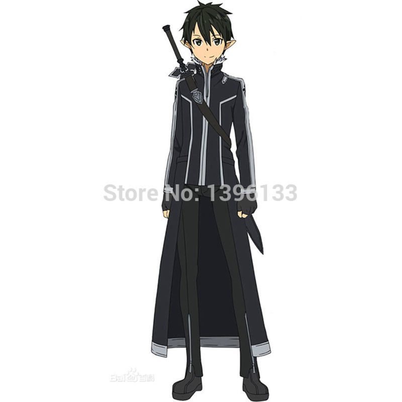Wholesale Sword Art Online Sao Extra Edition Alo Kirito