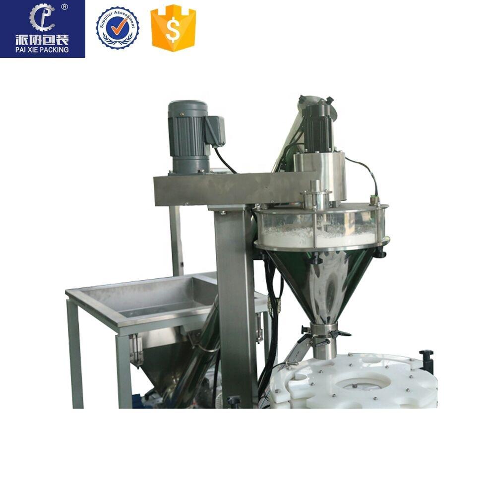 אישור CE בקבוק מילוי מכסת וסימון מכונת, 30-120ml ejuice מילוי מכונה