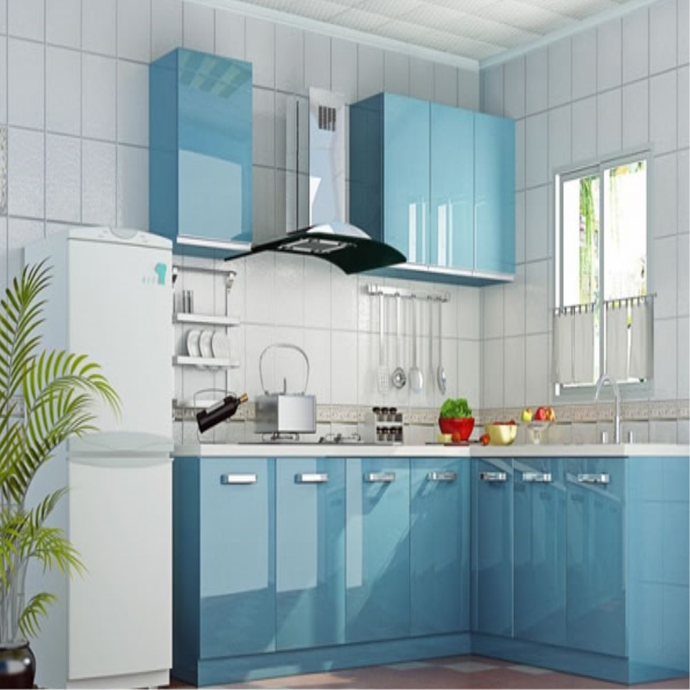 Kitchen Cabinets Acp Aluminum Composite Panel /alucobond /acp Sheet ...