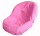 Promotional Quality Washable Pink Infant Car Seat Cover