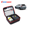 Eversafe Tyre Sealant Flat Free for All Road Vehicles 600ml + Inflator
