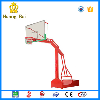 Basketball Court Professional Stand Hoop