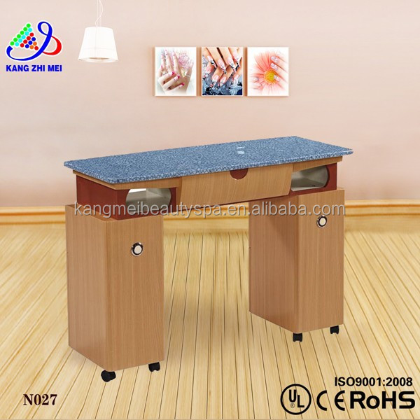 Nail Table Pedicure Chair/nail Dryer Table/nail Manicure Table Km ...