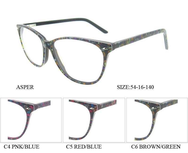 Venta al por mayor monturas de gafas para las niñas-Compre online ...