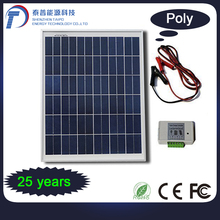 Solar Power Resources 300W Top Rated Renewable Solar Panel Poly