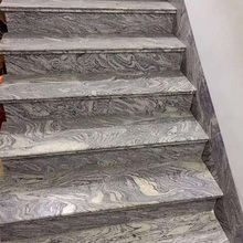 New Fashion Living Room Granite Steps