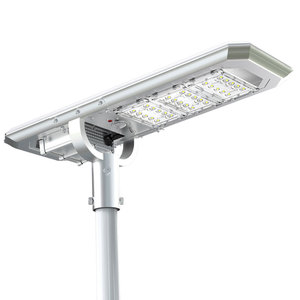 Outdoor IP65 industrial 30w led street lights solar lites