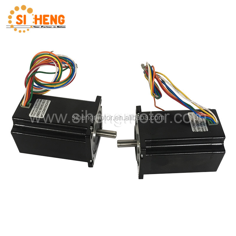1.2 degree 57mm CE Approved Stepper Motor with high Torque