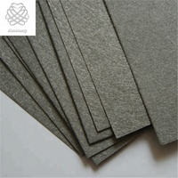 customized sintered fiber felt for nickel metal hydride battery
