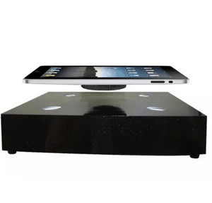 High quality bottom rotating levitating display heavy 0-2KG