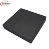 Factory directly sell high density conductive black EVA foam