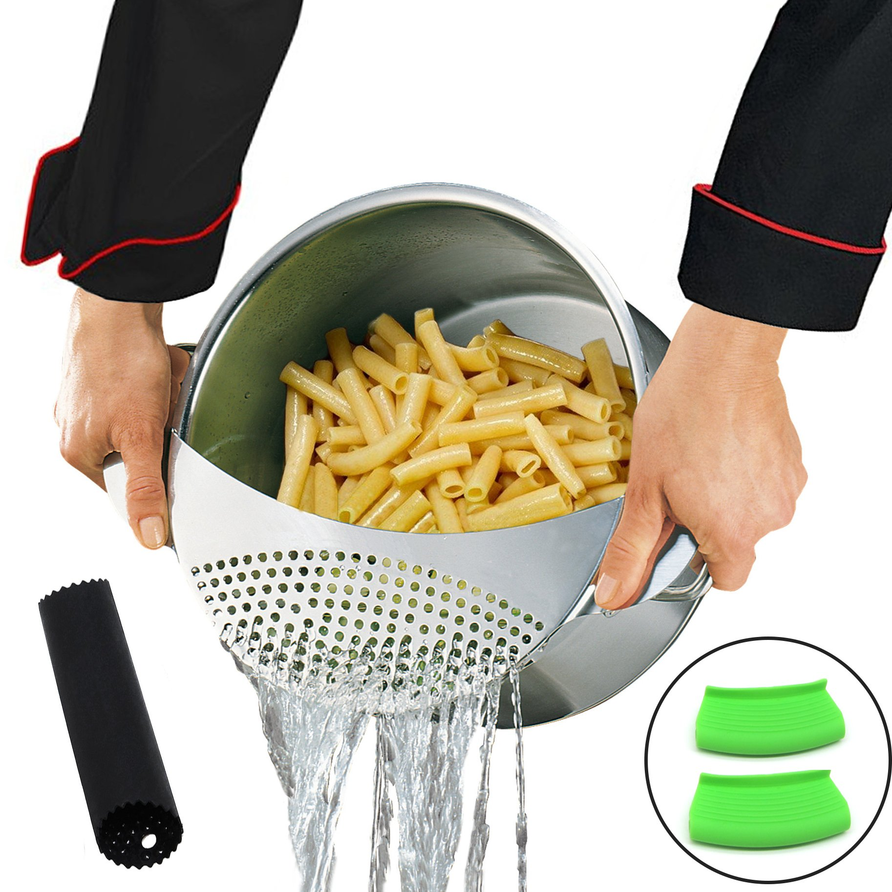 Cheap Pasta Pot And Strainer Find Pasta Pot And Strainer Deals On Line At Alibaba Com