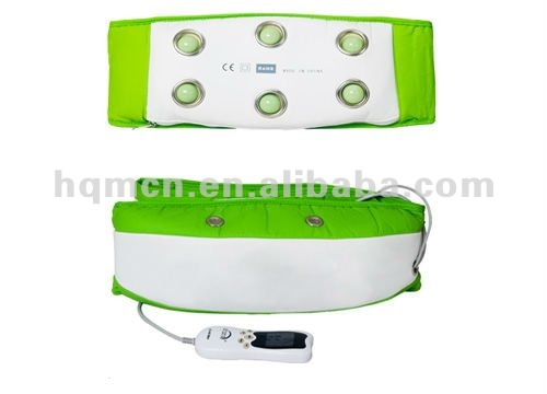 HQM623 6 Gem lamp heating massage body fitness