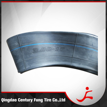 Wholesale Motorcycle Butyl Rubber Inner Tire Tube 4.10-18 3.00-17 Price