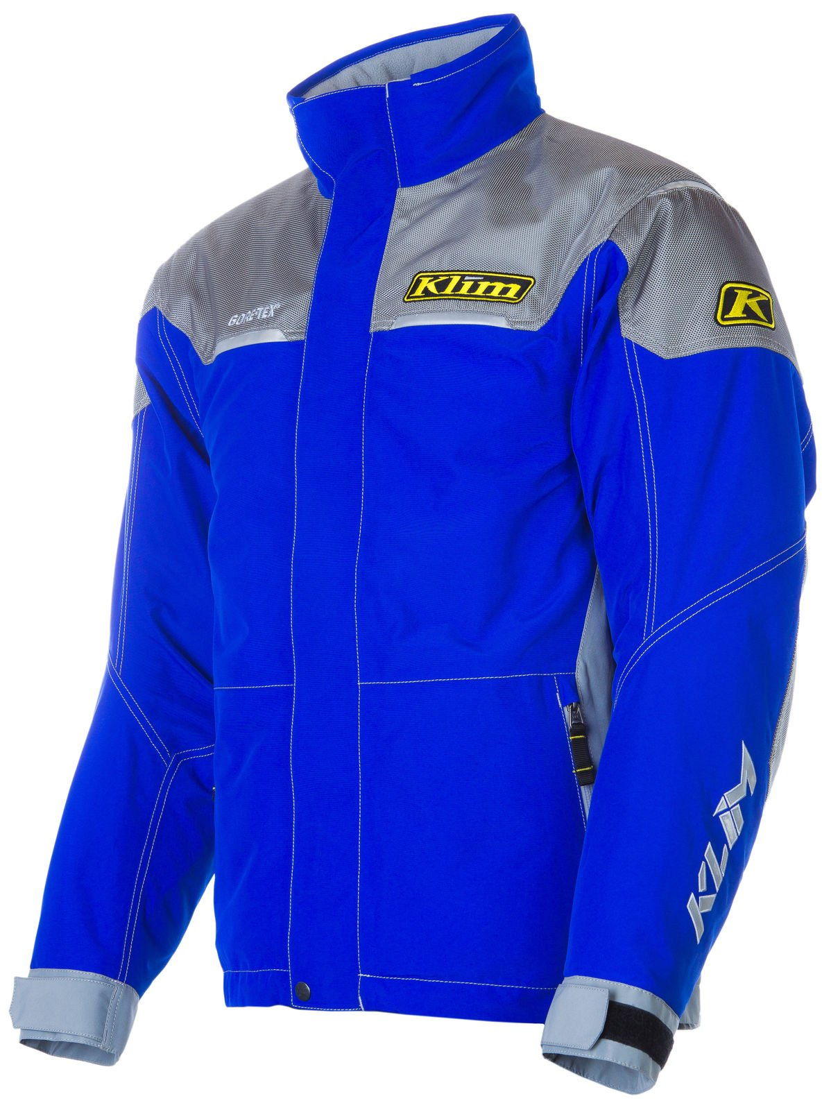 Klim Klimate Parka Mens Ski Snowmobile Jacket Green//X-Large