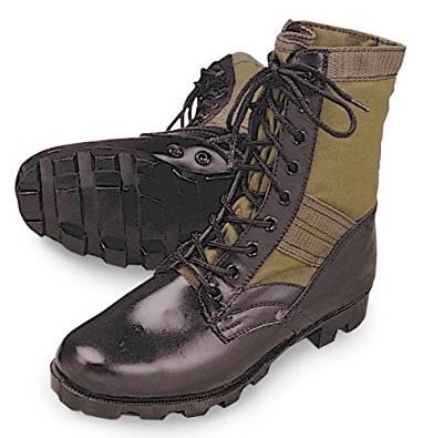 Zipper Cowboy Boots